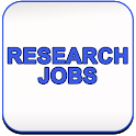 Research Jobs icon