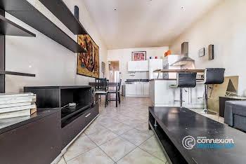 Appartement 2 pièces 50,03 m2