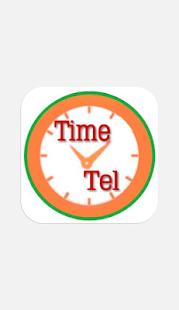 Time Tel - náhled