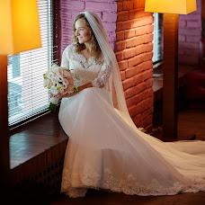 Wedding photographer Andrey Golubcov (golubtsov). Photo of 17.11.2015