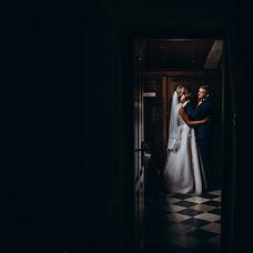 Wedding photographer Przemysław Budzyński (budzynski). Photo of 15.07.2018