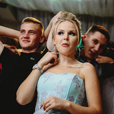 Wedding photographer Irina Alutera (AluteraIra). Photo of 05.10.2017