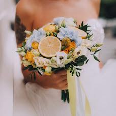 Wedding photographer Yuliya Lebedeva-Andreeva (andreevsphoto). Photo of 04.09.2017