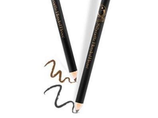 Pensil Alis Madame Gie Silhouette Blended Brow MADAME GIE waterproof tahan air eye brow water proof eyebrow