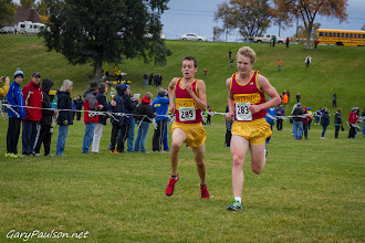 Photo: Alternates Race Eastern Washington Regional Cross Country Championship  Prints: http://photos.garypaulson.net/p483265728/e492c03ec