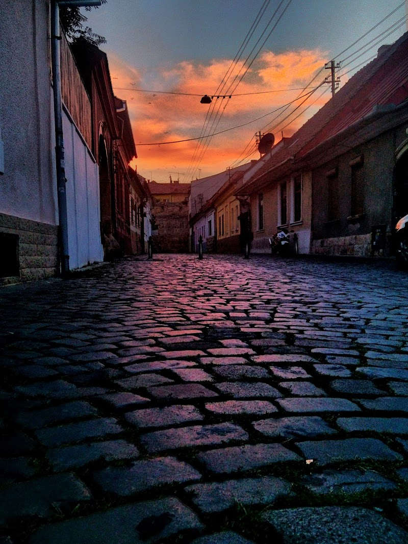 Street di Pinco_Pallino