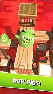 Angry Birds AR: Isle of Pigs 3