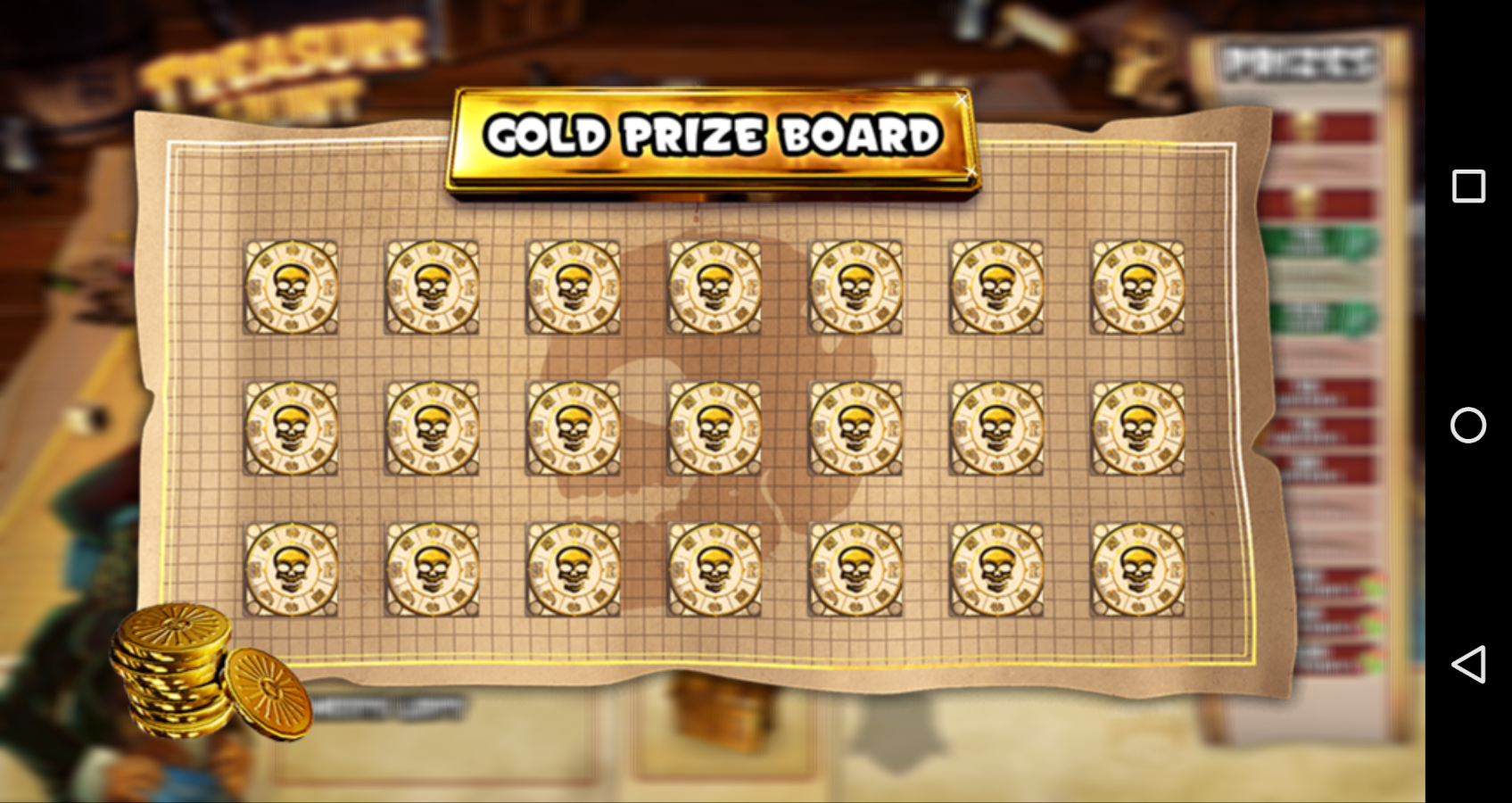 Idaho Lottery: Treasure Hunt- screenshot