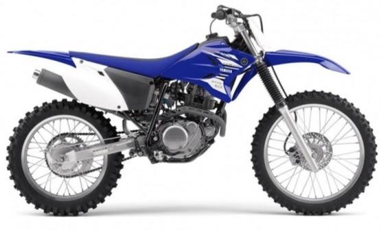 Yamaha TTR 230-manual-taller-despiece-mecanica