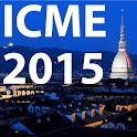 ICME 2015