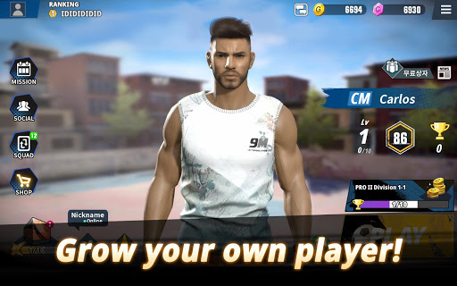 Extreme Football:3on3 Multiplayer Soccer screenshots 10