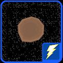 Rocketeroid icon