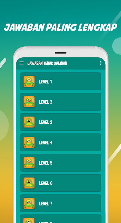 Jawaban Tebak Gambar Lengkap Android Spiele Appagg