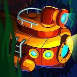 Flood: Deep Underwater Crafting Adventure 2.1