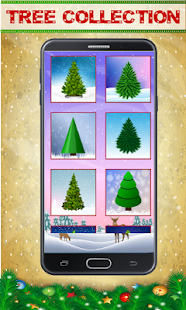 Let's Make Xmas Tree - náhled
