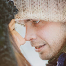 Photographe de mariage Lyubov Pyatovskaya (Lubania89). Photo du 14.01.2014
