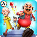 Motu Patlu - Run Race Free icon