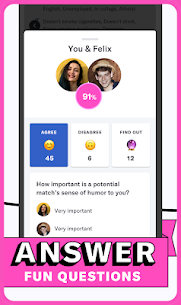 OkCupid – The Online Dating App for Great Dates 3
