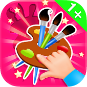 Baby Puzzles. School Tools Android APK Download Free By Gadget Software Development And Research LLC.