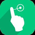 Super Touch - speedy sensitivity icon