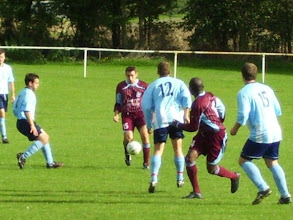 Photo: 18/09/10 v Harpenden Rovers (Herts Senior County League Prem Div) 1-3 - contributed by Bob Davies