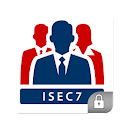 ISEC7 MED for SECTOR icon