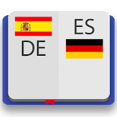 Spanish-German Dictionary