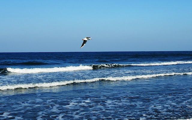 cielo e mare sempre più blu di luciano55