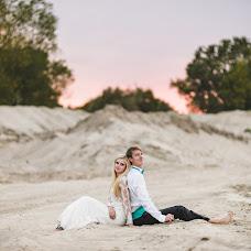 Wedding photographer Krzysztof Krawczyk (krzysztofkrawcz). Photo of 20.03.2016