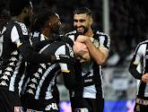 Guillaume Gillet, Kaveh Rezaei: le Sporting de Charleroi voit grand, mais...