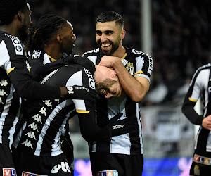 Les playoffs 1, c'est presque fait pour Charleroi, ça s'éloigne pour le Kavé!