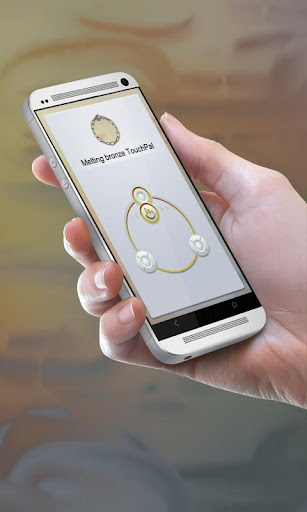 熔炼青铜 TouchPal