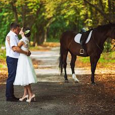 Wedding photographer Olga Varenik (OlVA). Photo of 23.09.2015