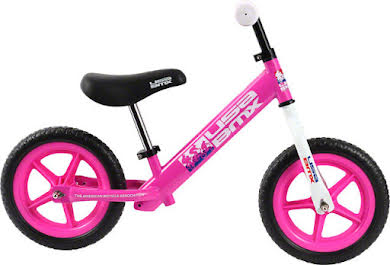 Kazam USA BMX Balance Bike alternate image 2