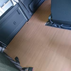 ハイゼットデッキバンのカスタム事例画像 hide@滋賀さんの2020年02月08日08:36の投稿