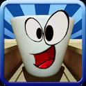 Capsman 3D icon