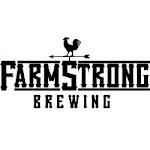 Logo for Farmstrong Brewing