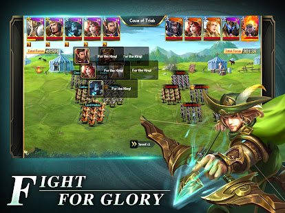 Download Crown of Glory For PC Windows and Mac apk screenshot 11