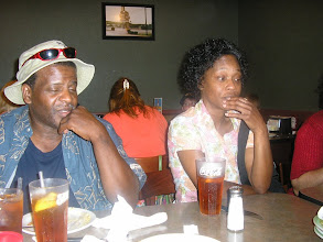 Photo: Daddy & Gloria