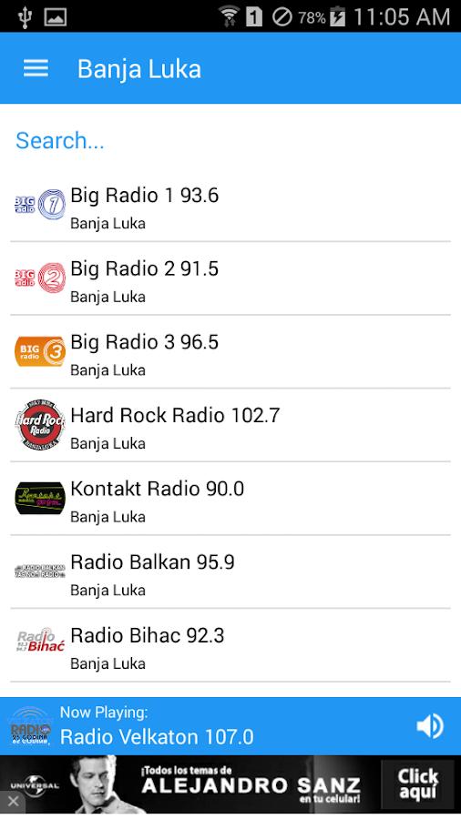 Bosnia-Radios 43