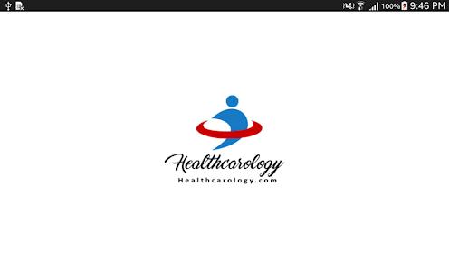 Healthcarology - náhled