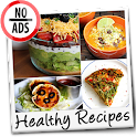 Healthy Recipes No-Ads icon