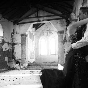 Hither by Photographyby Tanja - People Couples ( here, young, alone, with you )