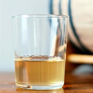 Barrel Aged Ginger Rum