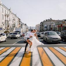 Wedding photographer Anastasiya Esaulenko (esaul52669). Photo of 16.01.2018