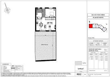 Maison 5 pièces 108,8 m2
