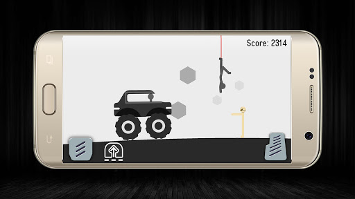 Stickman Ragdoll Annihilation  screenshots 4