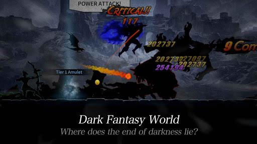 Dark Sword  screenshots 2