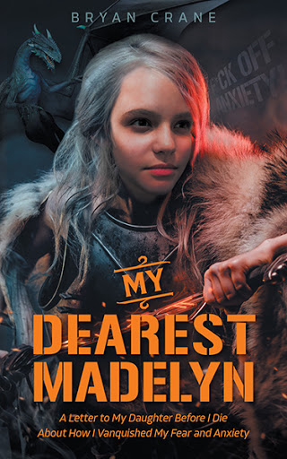 My Dearest Madelyn cover