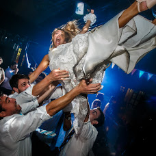 Wedding photographer Javier Luna (javierlunaph). Photo of 05.06.2018